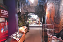 The Geological Museum, Ipoh, Malaysia