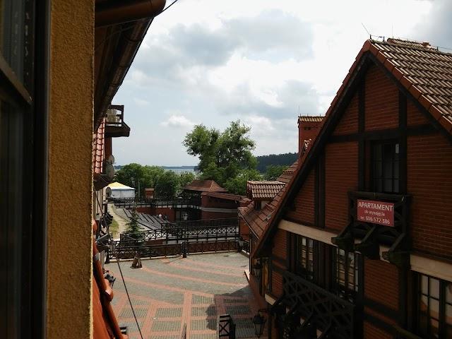 Apartments Nowe Mikołajki