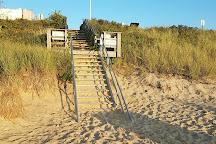 Chatham Lighthouse Beach Yoga, Chatham, United States