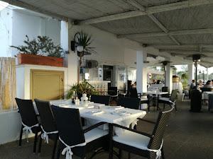 Restaurante del Nautico