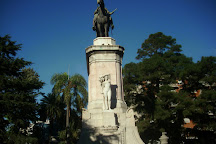 La Escondida, Montevideo, Uruguay