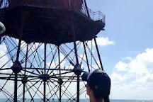 American Shoal Lighthouse, Sugarloaf Key, United States