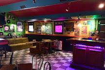 Amigo Bar, Budapest, Hungary