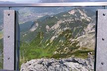 Aussichtsplattform AlpspiX, Garmisch-Partenkirchen, Germany