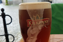 The Irishman, Stavanger, Norway