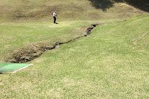 Izu Heights Golf Club, Izu, Japan
