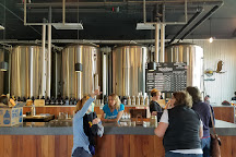 HooDoo Brewing Company, Fairbanks, United States