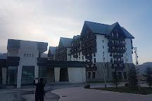 Shahdag Mountain Resort, Qusar, Azerbaijan