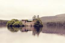 Loch an Eilein, Aviemore, United Kingdom
