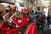 Phoenix Fire Museum, Mobile, United States