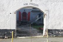 Her Majesty's Prison Museum, British Virgin Islands