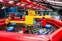 RedKangaroo Trampoline Park, Reading, United Kingdom