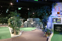 Rainforest Adventure Golf, Dundrum, Ireland