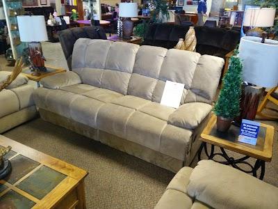 Furniture Anchorage Munility Alaska, Bailey S Furniture Anchorage Alaska