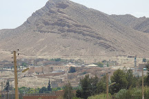 Zaouia El-Hamel, Bou-Saada, Algeria