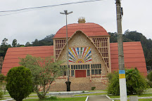 Igreja Matriz Nossa Senhora Mae dos Homens, Urubici, Brazil