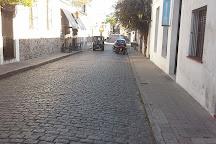 Barrio Historico, Colonia del Sacramento, Uruguay
