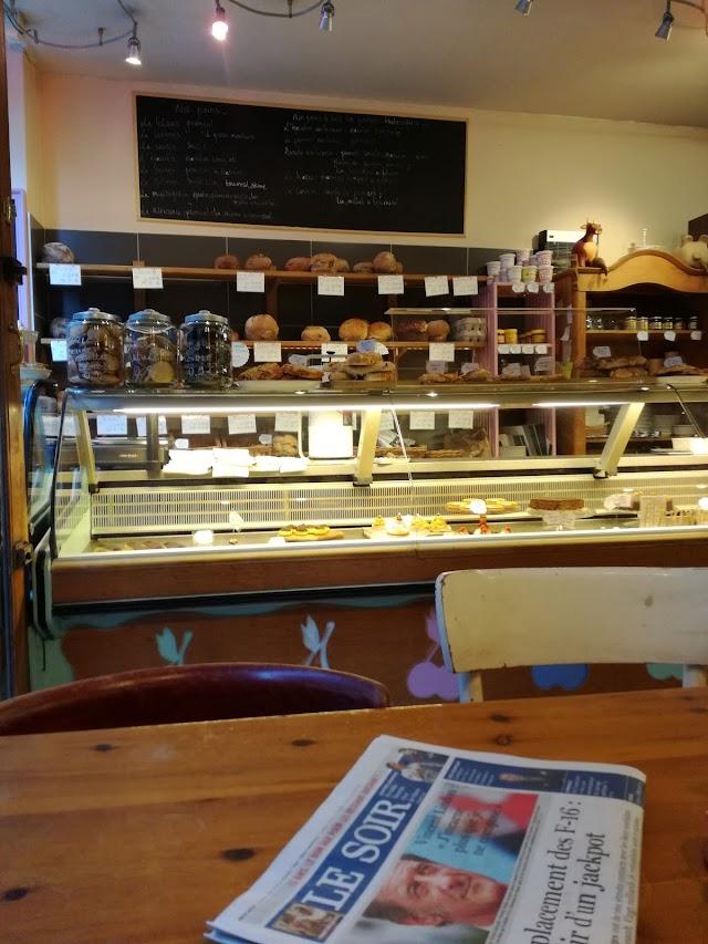 Boulangerie Chez Dolci's