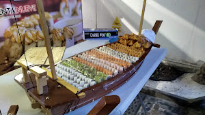 Noventainueve Sushi Lounge 0