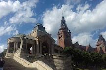 The Pomeranian Dukes' Castle, Szczecin, Poland