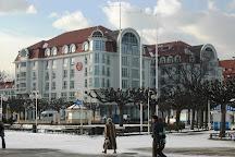 Latarnia Morska w Sopocie, Sopot, Poland