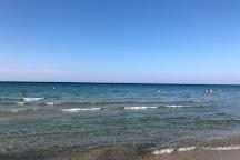 Tsilivi Beach, Tsilivi (Planos), Greece