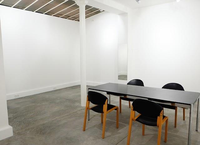 Galerie Joseph - 7 Bachaumont