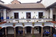 Museo Casa de Sucre, Quito, Ecuador