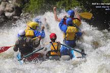 Momentum River Expeditions, Ashland, United States