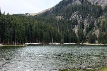 Middlefork Lake, Red River, United States