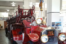 Fire Museum of Texas, Beaumont, United States