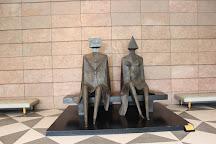 The Museum of Modern Art, Ibaraki, Mito, Japan