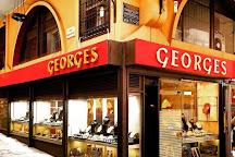 George's Jewellery, Athens, Greece