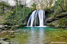Janet's Foss, Malham, United Kingdom