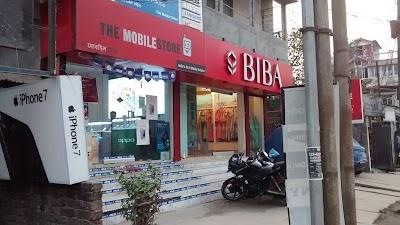 Virgin Mobile Store, Tripura, India