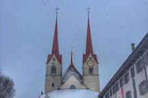 Muri Abbey, Muri, Switzerland