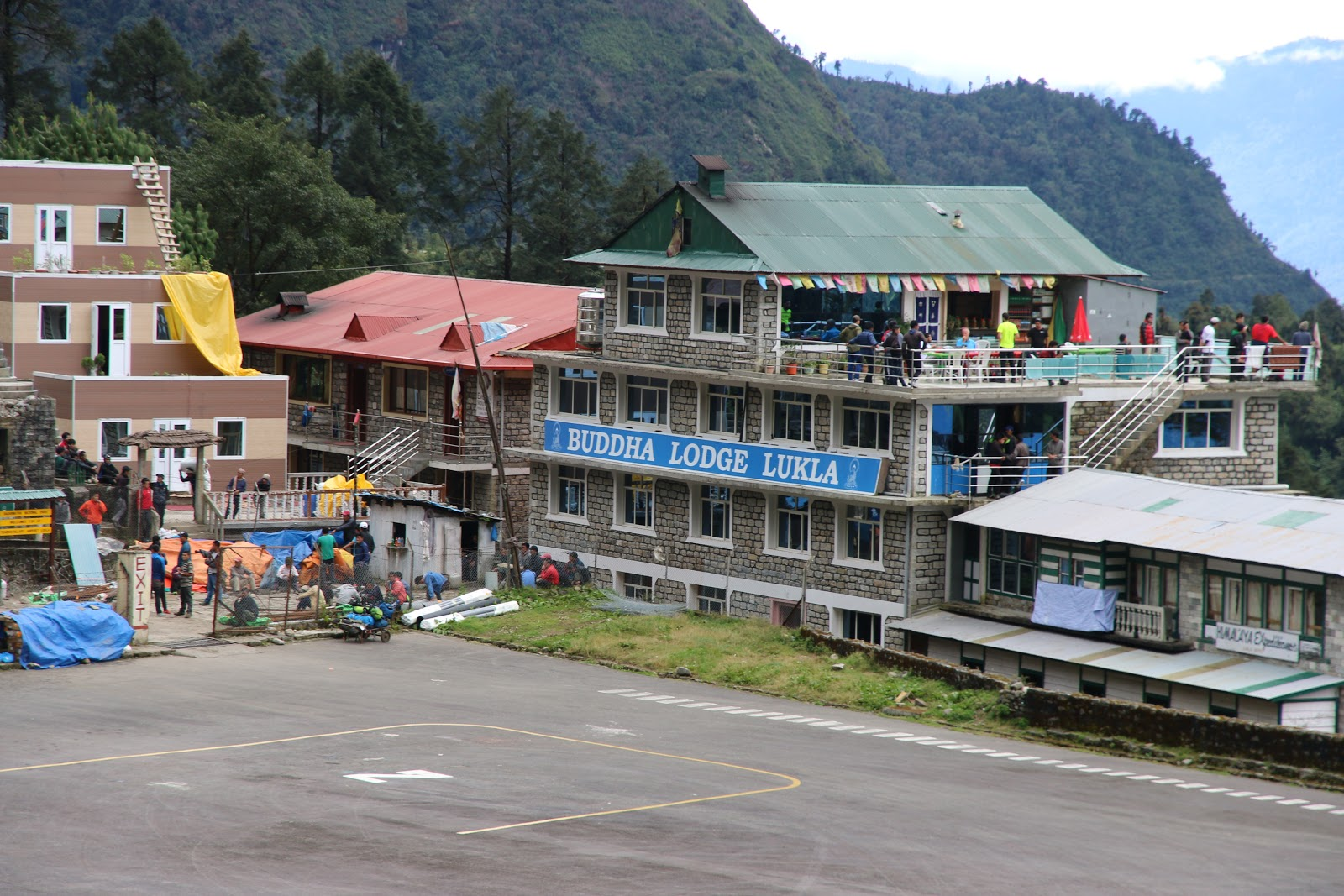 Hotels In Kathmandu Near Airport