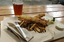 Black Kettle Brewery, North Vancouver, Canada