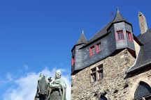 Schloss Burg, Solingen, Germany
