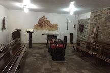 Mosteiro de Sao Bento, Garanhuns, Brazil