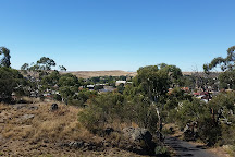 Nanny Goat Hill Lookout, Cooma, Australia