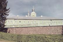 St. Nicholas Monastery, Mukacheve, Ukraine