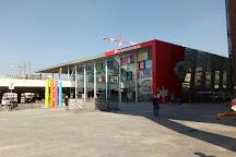 Comics Station Antwerp, Antwerp, Belgium