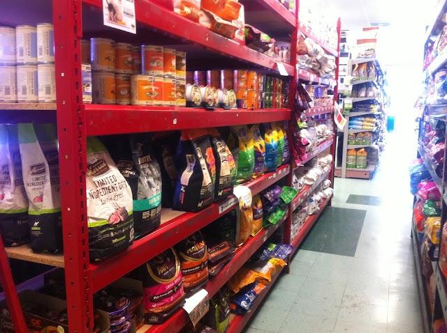 Petland Discounts - 125th Street