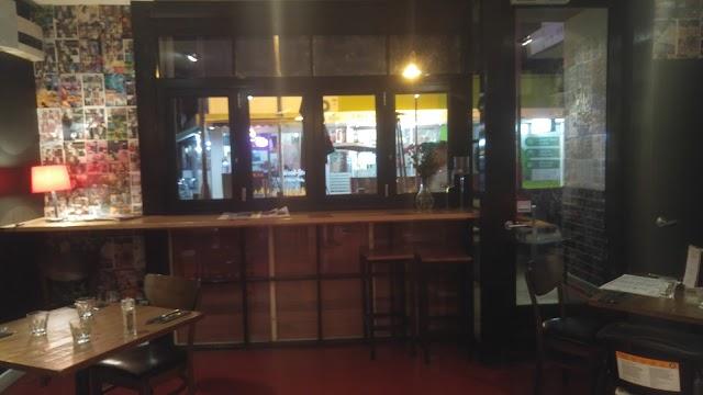 Alchemy Bar and Restaurant
