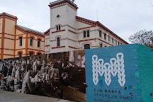 Can Marfa Genere de Punt. Museu de Mataro, Mataro, Spain
