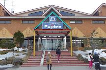 Fujiten Snow Resort, Narusawa-mura, Japan