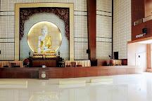 Fo Guang Shan Mabuhay Temple, Manila, Philippines