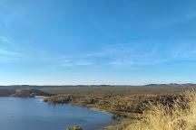Lake Moondarra, Mount Isa, Australia