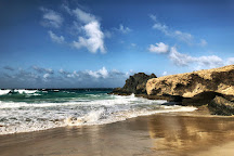 Andicuri Beach, Arikok National Park, Aruba